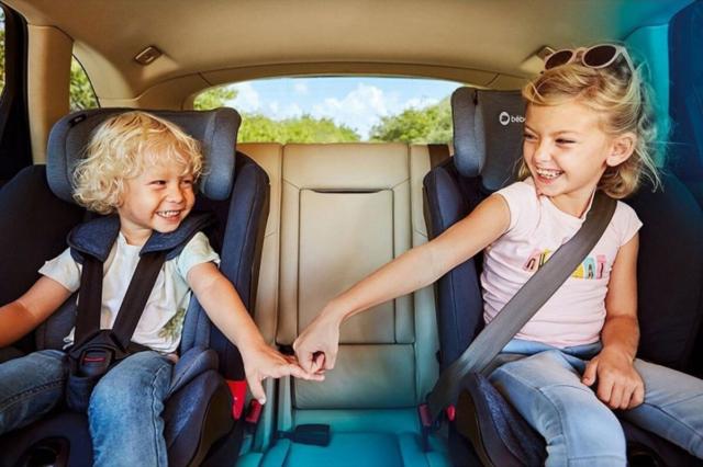 Правила перевозки детей в машине не нарушая ПДД в 2019. Штрафы и наказания за непристегнутый ремень на ребенке - Babyways